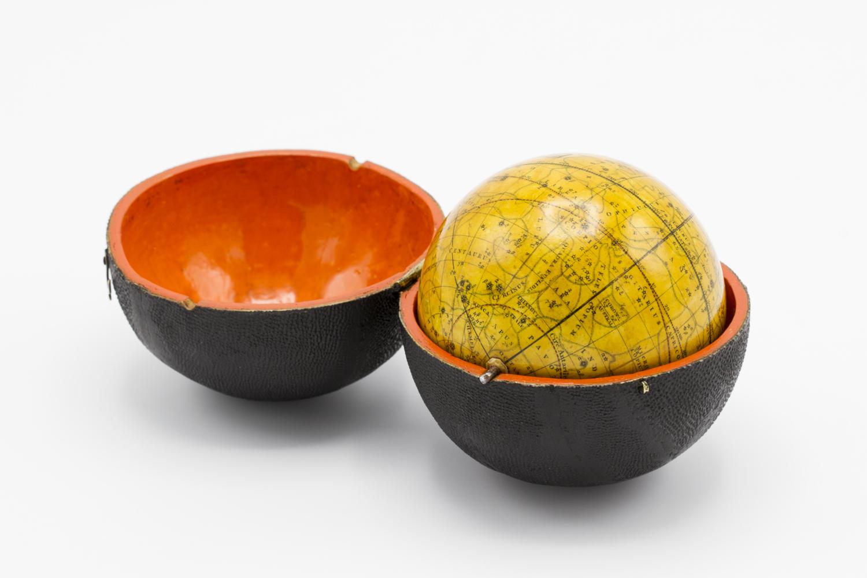 Cary's New Celestial Pocket Globe 1791