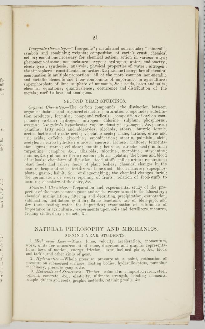 Prospectus p.21
