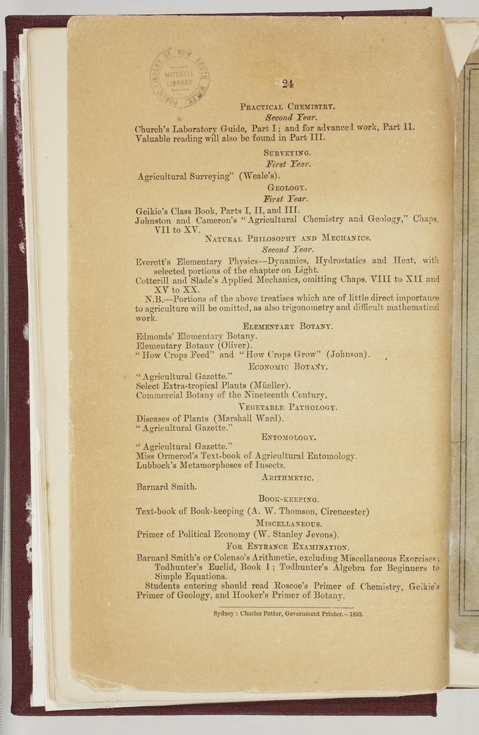 Prospectus p.24
