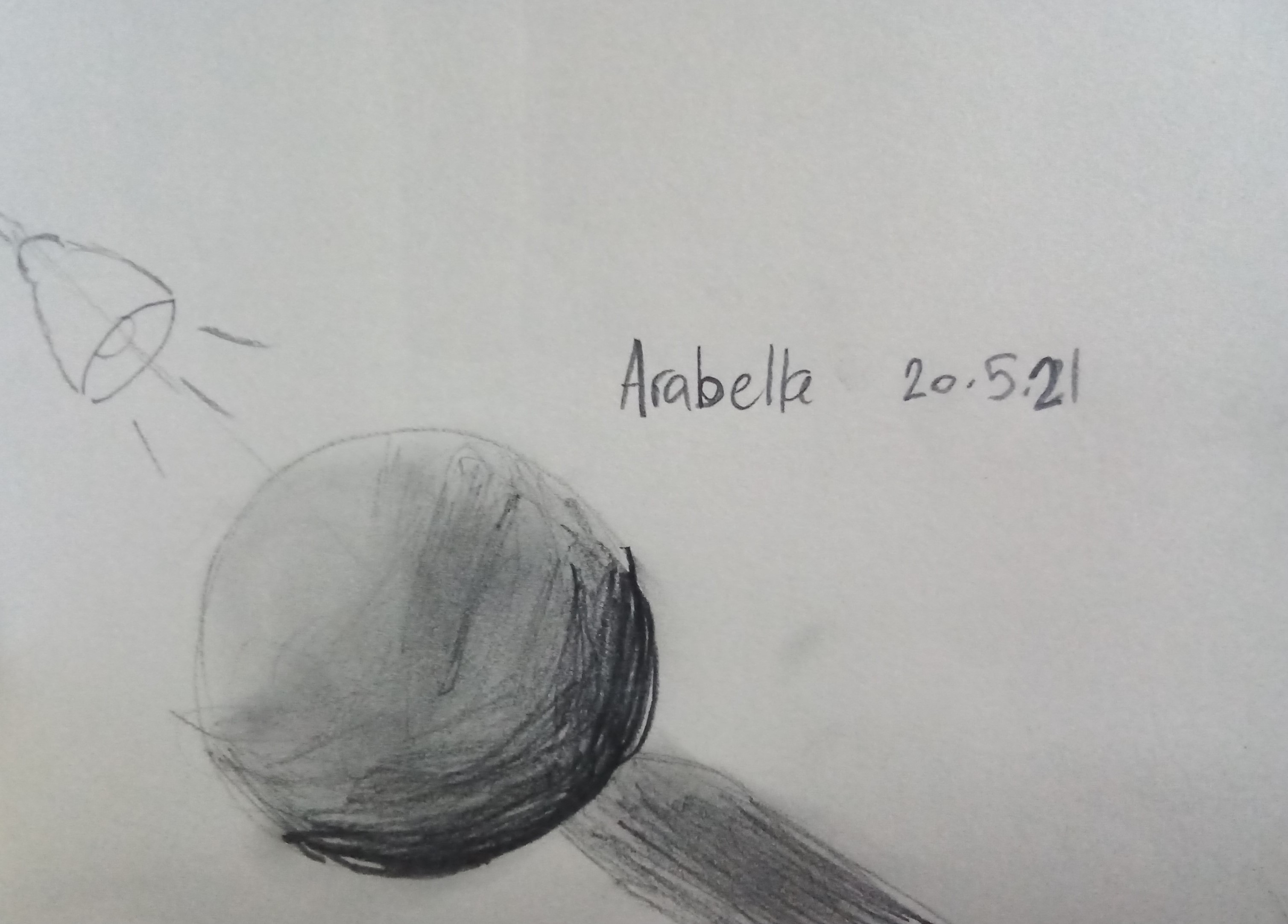 Arabella - Shadows