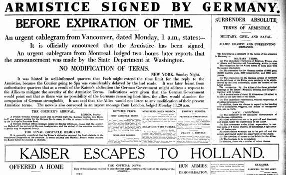 Image of newspaper page from the Daily Telegraph