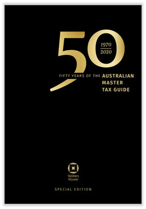 Black book cover with 50 in large gold lettering