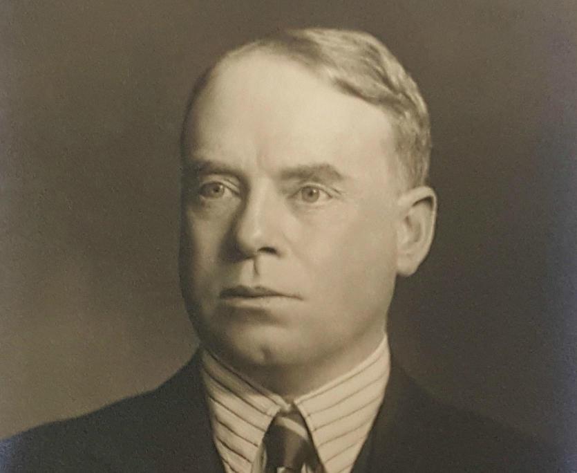 Randolph Hughes