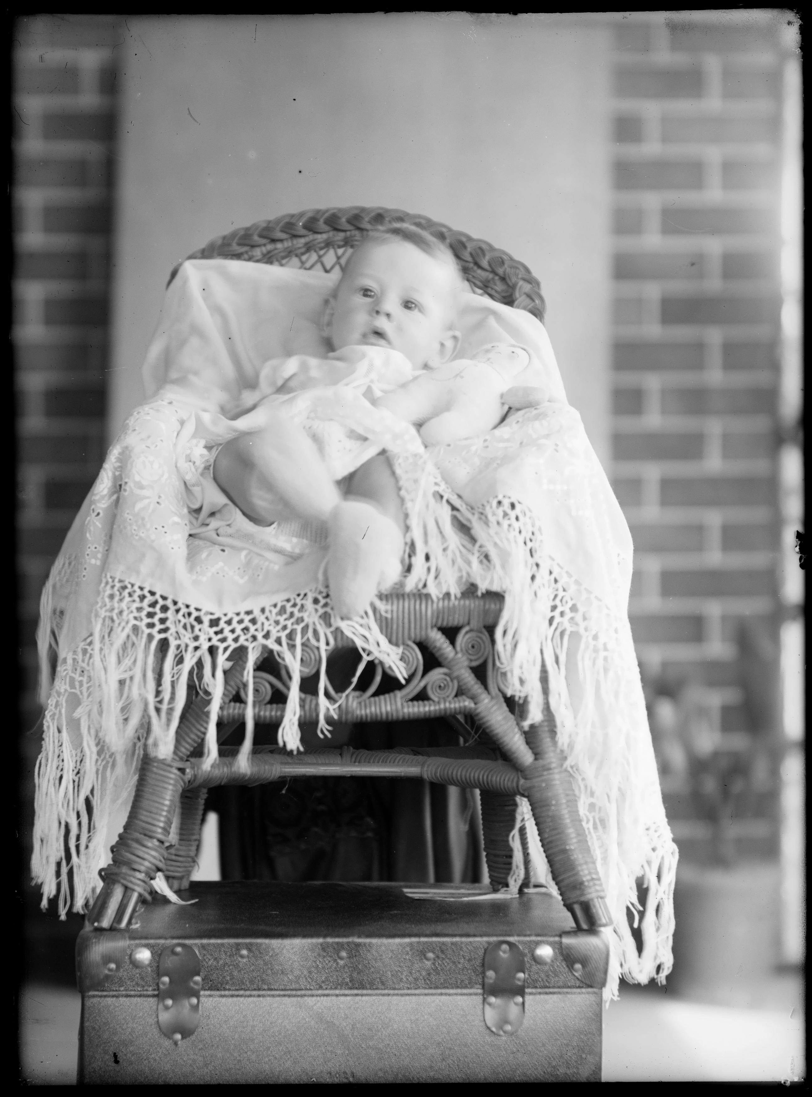 Edward Barrie Macpherson (1925-2015), at 29 Hale Rd, Mosman