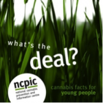 Cover image of cannabis facts young