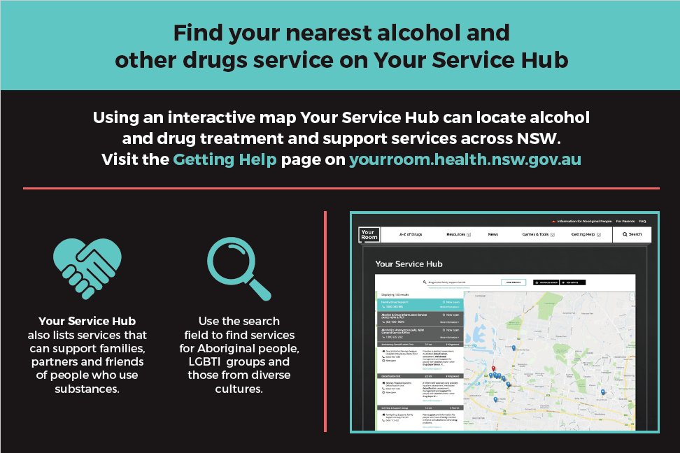 Your Service Hub