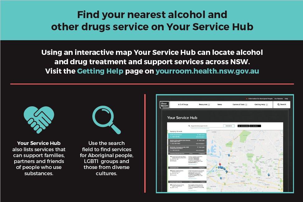 Your Service Hub