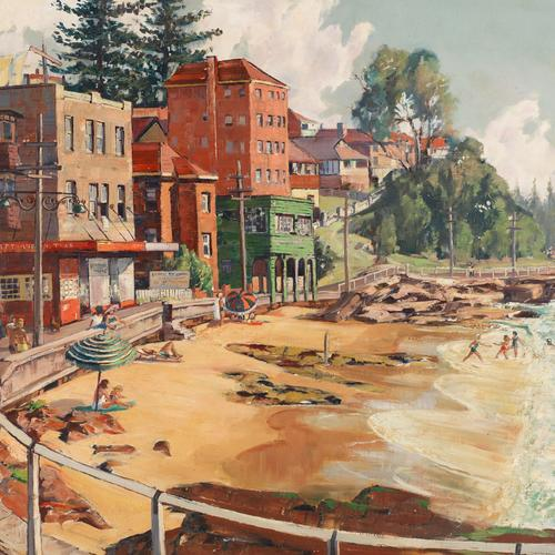 Fairy Bower, Manly