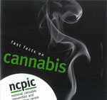 Cover image of fast facts cannabis