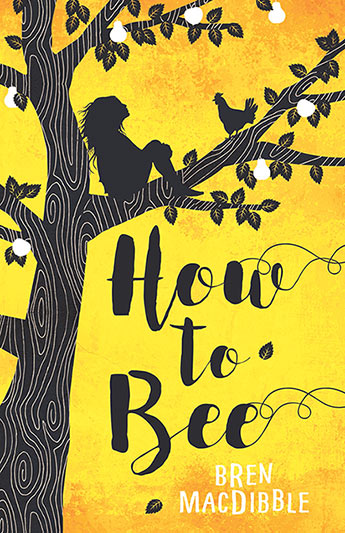 How to Bee, Bren MacDibble