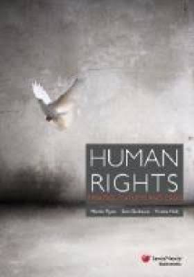Cover for Human rights: treaties, statutes and cases