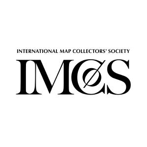 International Map Collectors Society logo.