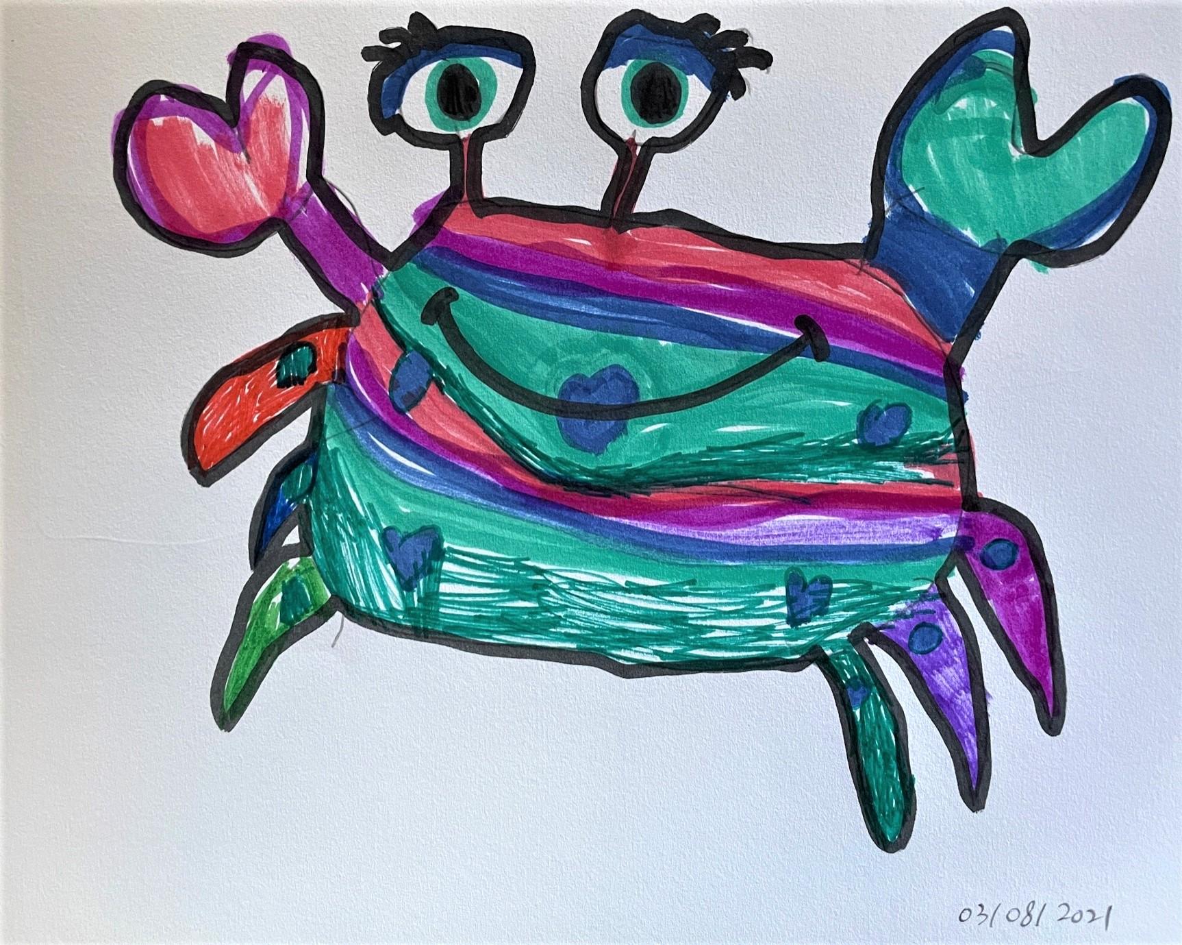 Matilda - Crab