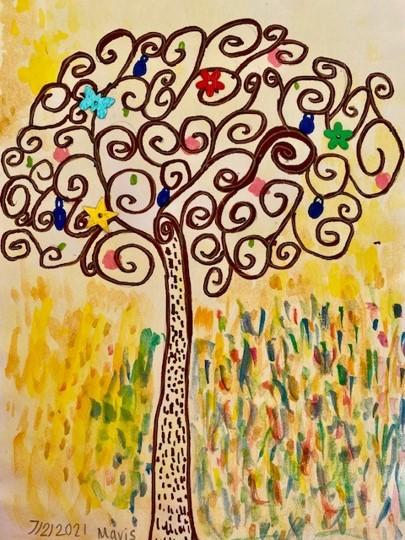 Mavis - Tree of life