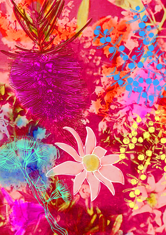 Flowers for Nan
