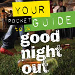 Image of Pocket Guide Good Night Out