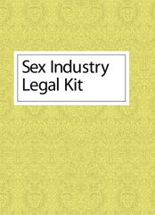 Cover for Sex industry legal kit