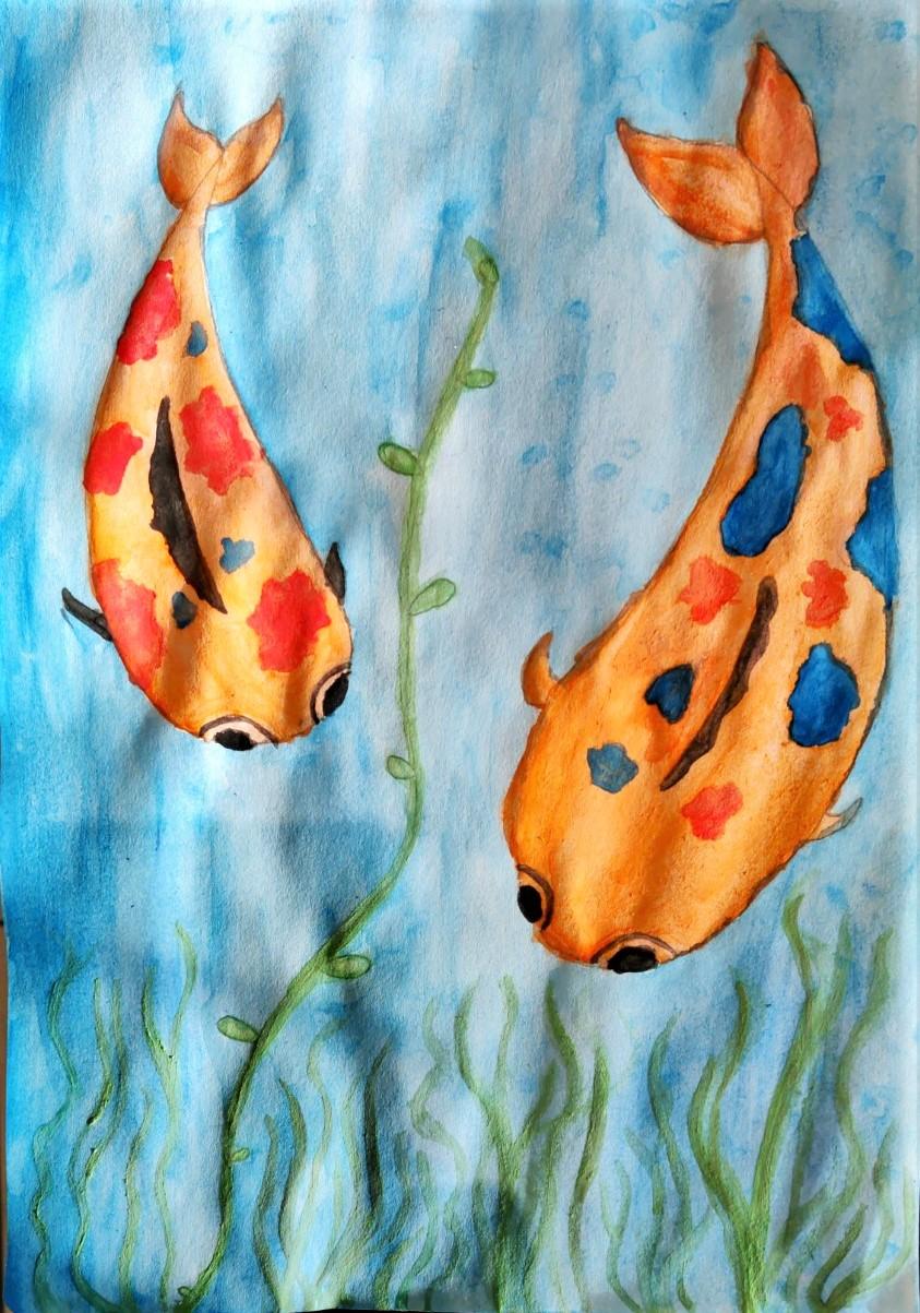 Shefali - Fish