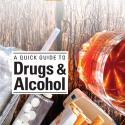Cover image for Quick Guide to Drugs and Alcohol