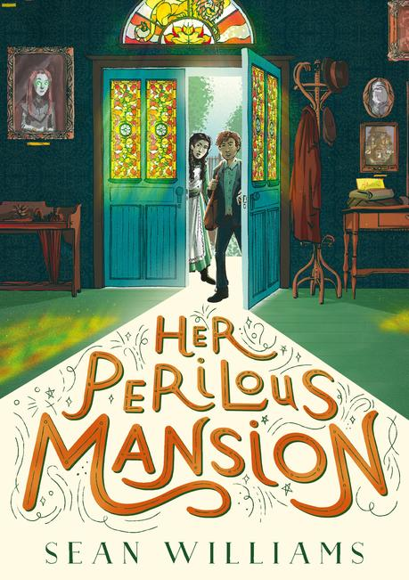 Her Perilous Mansion