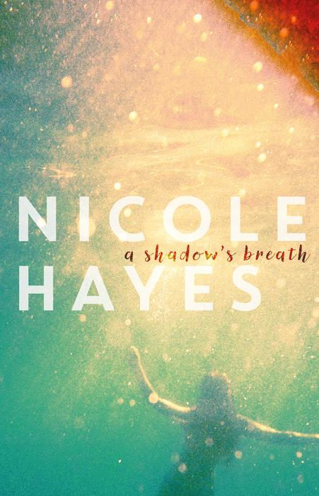 Cover image of A Shadows Breath