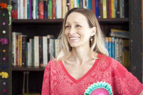 Alison Entrekin