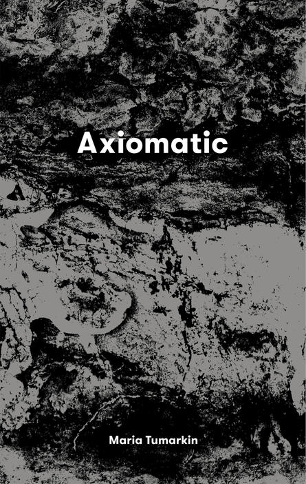Axiomatic book cover