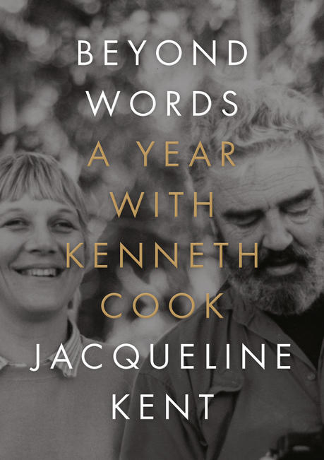 Cover image of Beyond Words by Jacqueline Kent