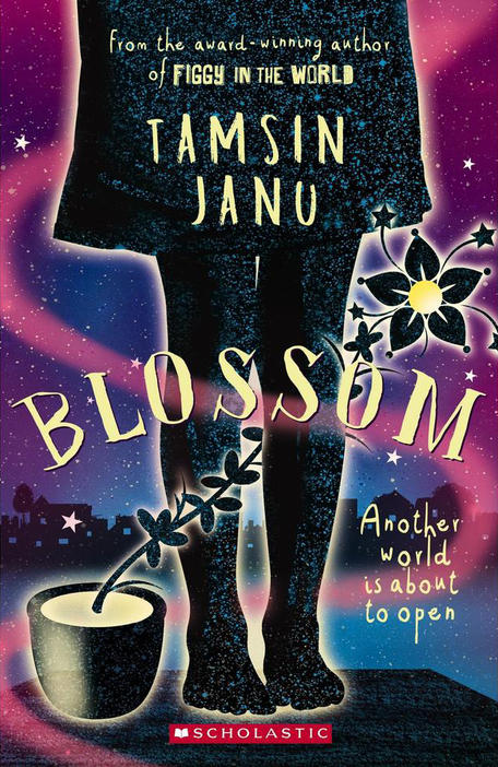 Cover image of Blossom.