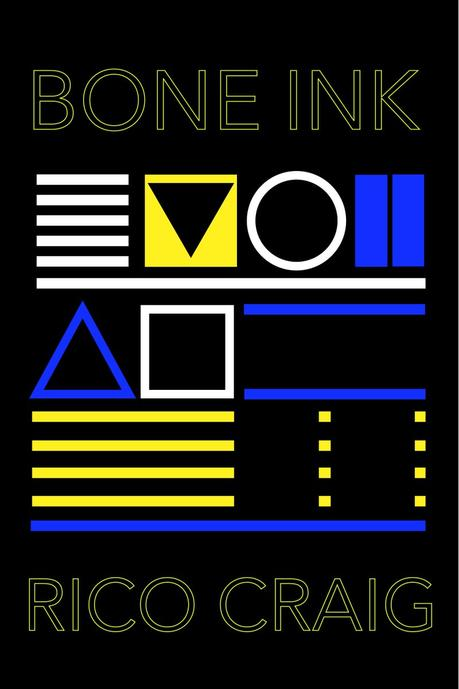 Cover image of Bone Ink