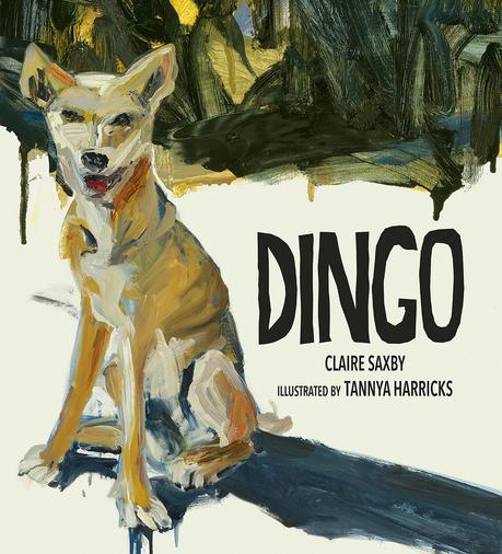 Cover image of Dingo.