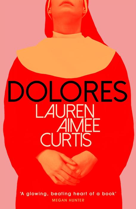 Cover image of the book Dolores.