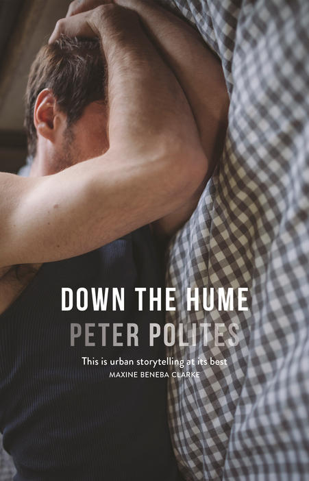 Cover image of Down the Hume