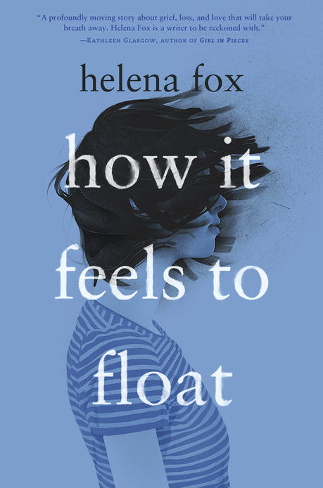 Cover image for the book How It Feels to Float.