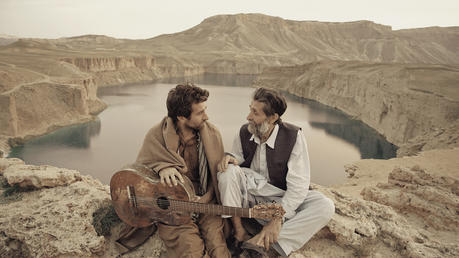 photo from jirga film