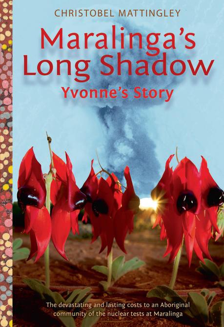 Maralinga's Long Shadow Cover image