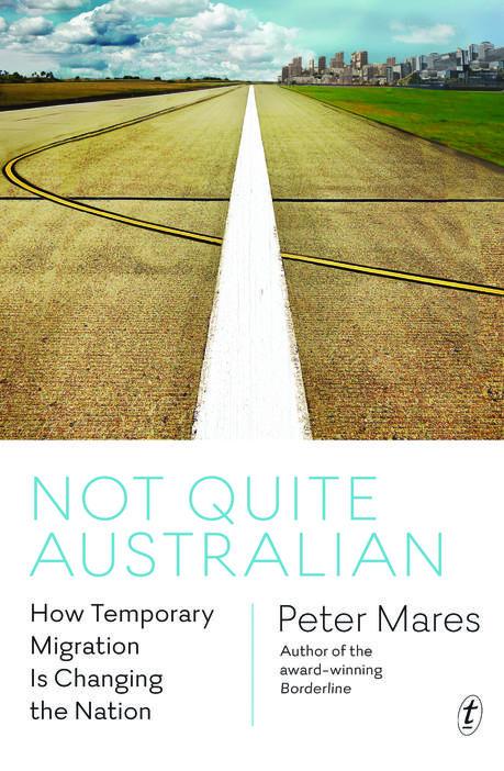 Not Quite Australian