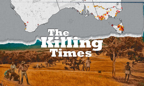 the killing times image