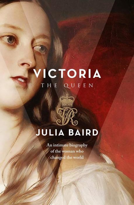 Front cover Victoria