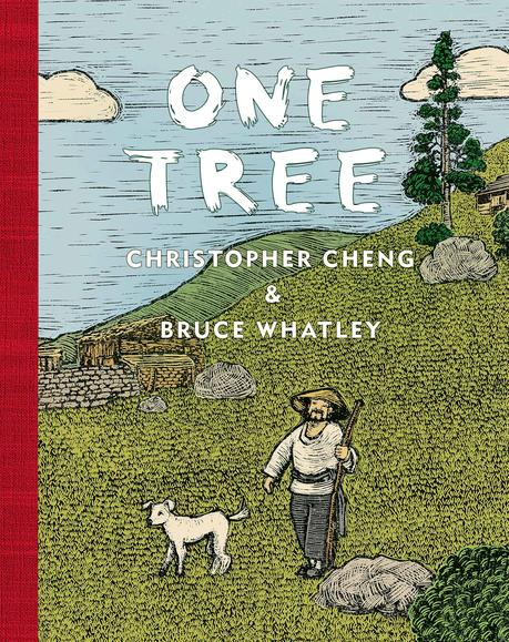 Cover image for the book One Tree.