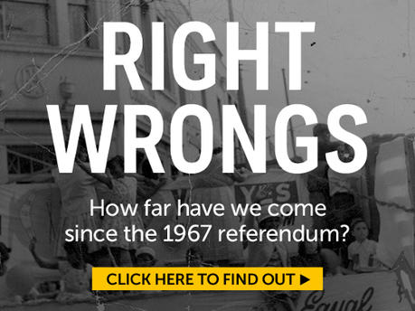 image of right wrongs website