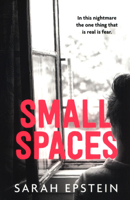 Cover image for Small Spaces.