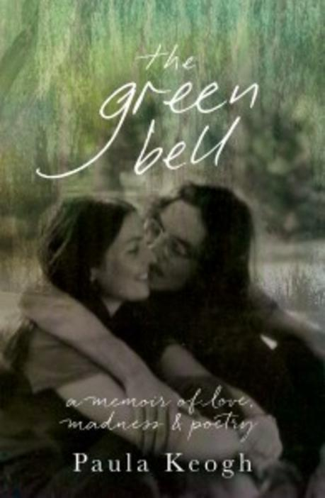 Cover image of the green bell
