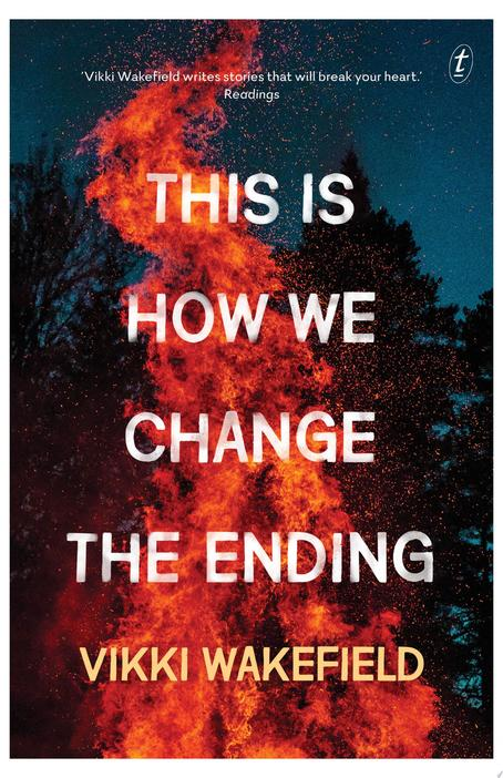 Cover image for the book This Is How We Change Everything.