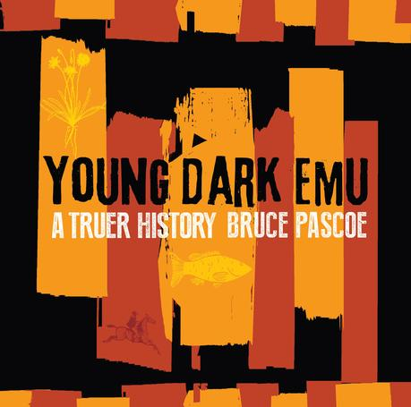 Cover image for the book Young Dark Emu.