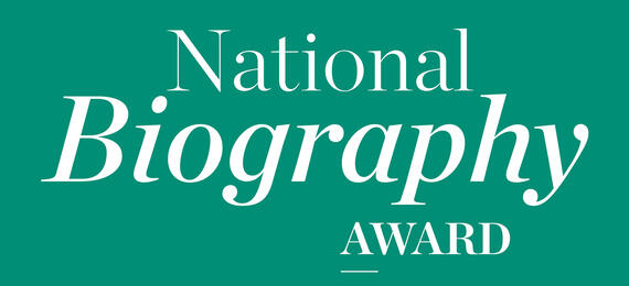 National Biography Award