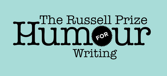 The Russell Prize for Humour Writing