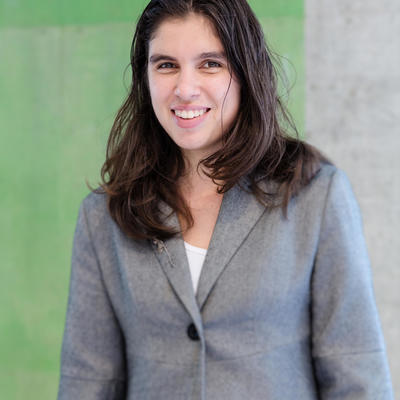 PHOTO OF ELLEN VAN NEERVEN