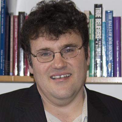 Frank Bongiorno