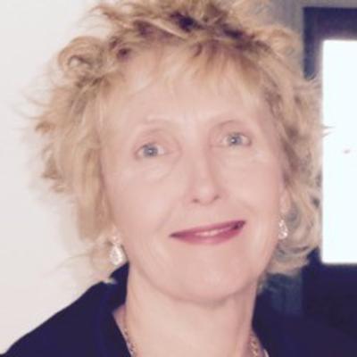 Photo of Judy Johnson